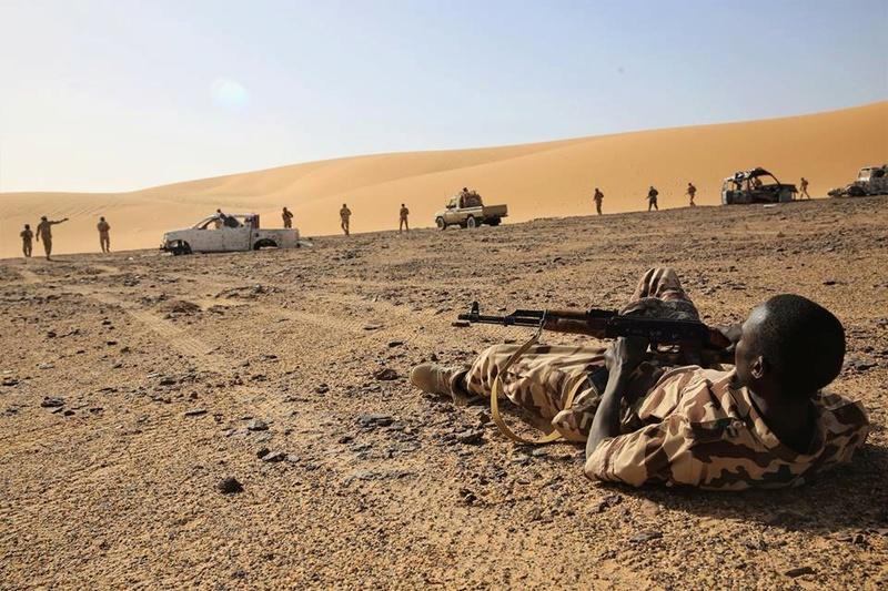Armée Tchadienne - Page 6 4231