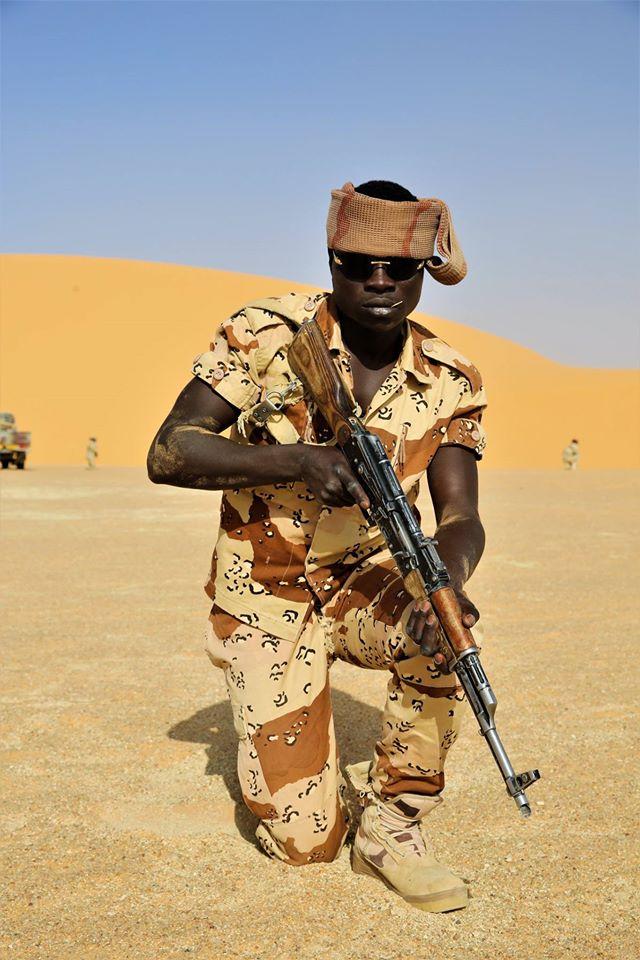 Armée Tchadienne - Page 6 4327