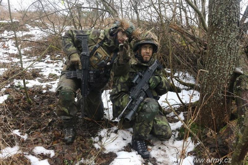 Armée tchèque/Czech Armed Forces - Page 9 4410