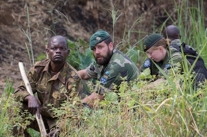 Armées de la République centrafricaine  - Page 3 4415