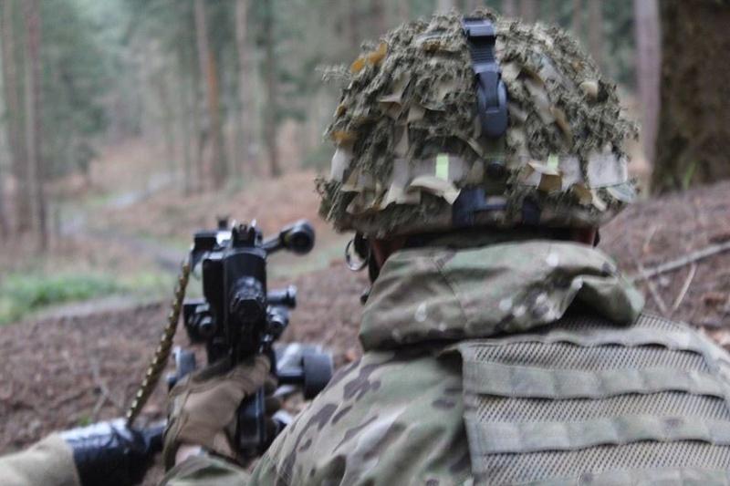 Armée Britannique/British Armed Forces - Page 4 44_224