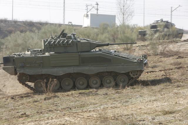Armée Espagnole/Fuerzas Armadas Españolas 44_229