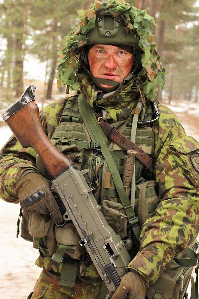 Armée lituanienne/Lithuanian Armed Forces - Page 5 4511
