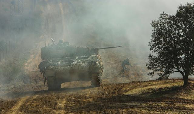 Armée Espagnole/Fuerzas Armadas Españolas 4525