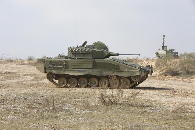Armée Espagnole/Fuerzas Armadas Españolas 4623