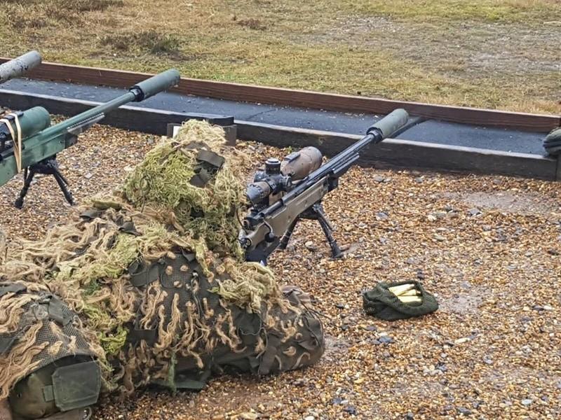 Armée Britannique/British Armed Forces - Page 4 4625