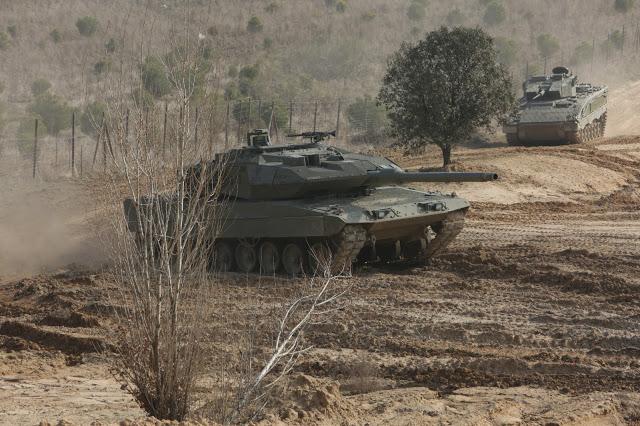 Armée Espagnole/Fuerzas Armadas Españolas 4718