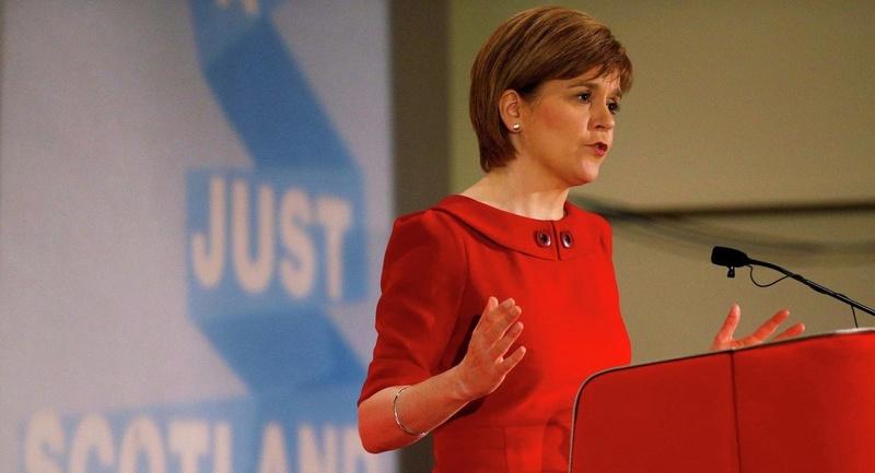 Indépendance de l'Écosse: le PM dévoile sa stratégie 4843