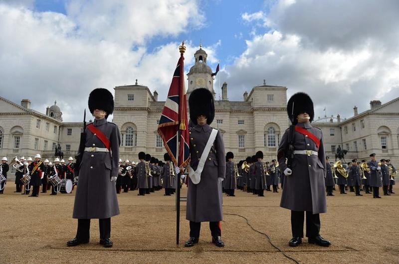 Armée Britannique/British Armed Forces - Page 4 4924