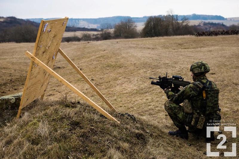 Armée tchèque/Czech Armed Forces - Page 9 4944
