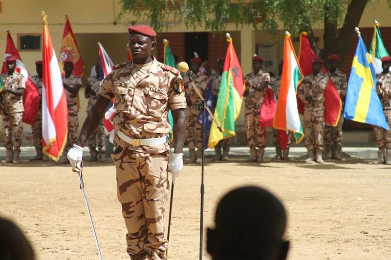 Armée Tchadienne - Page 6 5141