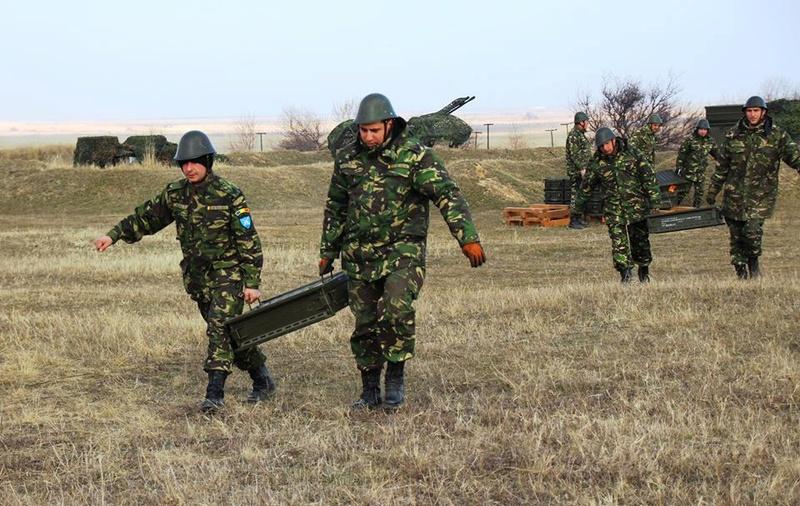 Armée Roumaine/Romanian Armed Forces/Forţele Armate Române - Page 10 5224