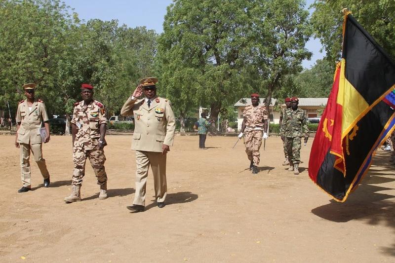 Armée Tchadienne - Page 6 5233