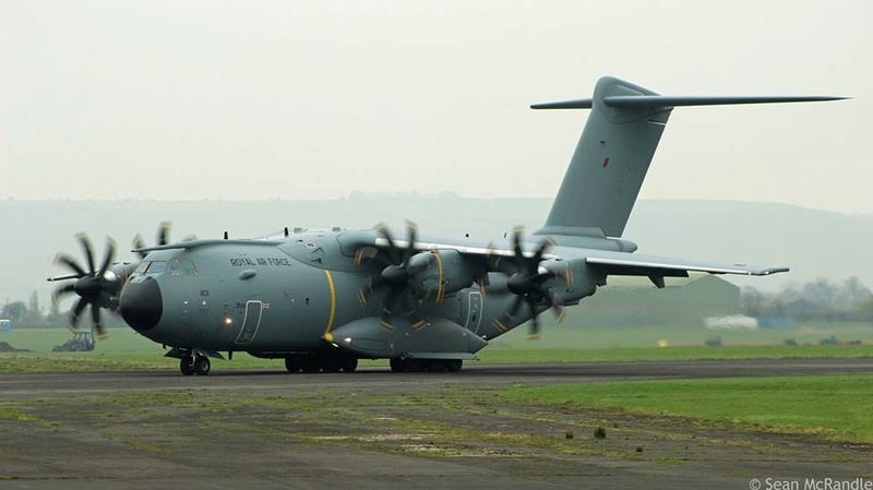 Airbus A400M - Page 17 5255