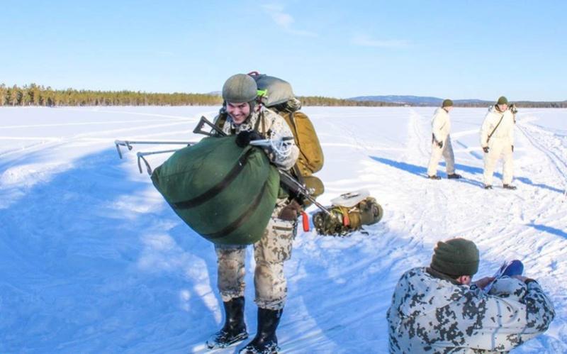 Armée Finlandaise / Finnish Defence Forces / puolustusvoimat - Page 8 5318