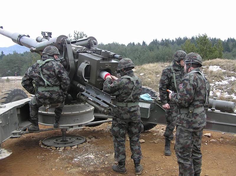 Slovenian Armed Forces / Slovenska vojska - Page 3 5344