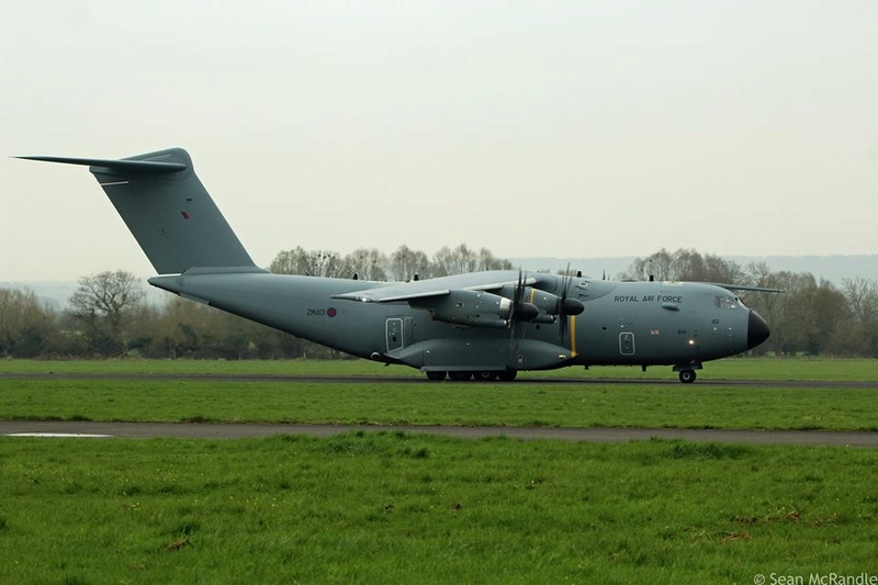 Airbus A400M - Page 17 5348