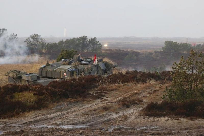 Armée danoise/Danish Defence(Forsvaret) - Page 10 5415