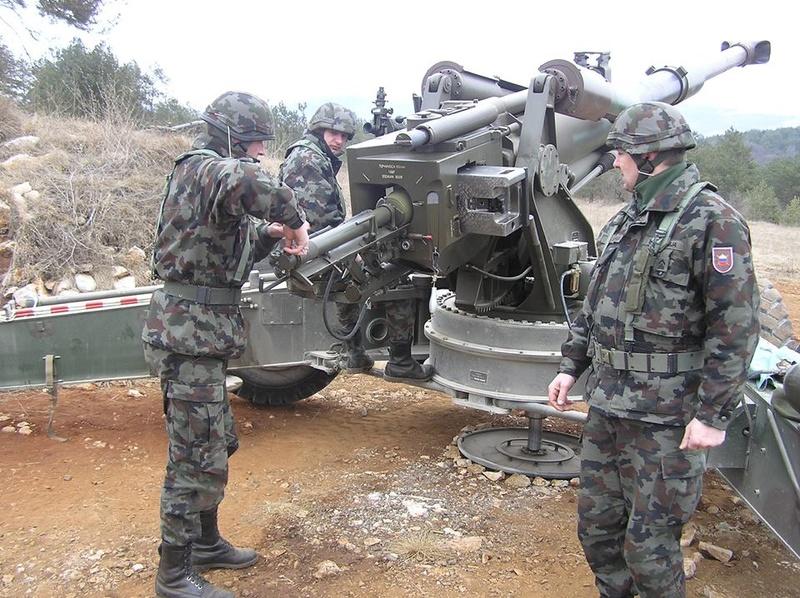 Slovenian Armed Forces / Slovenska vojska - Page 3 5434
