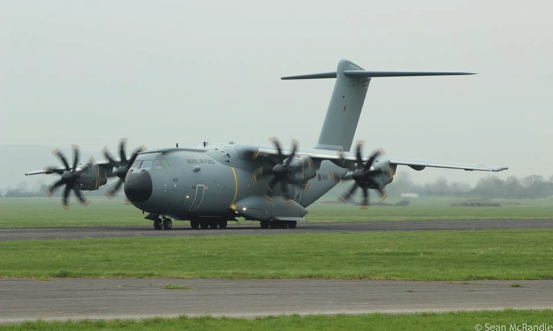 Airbus A400M - Page 17 5438