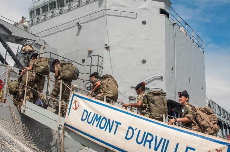 Armée Française / French Armed Forces - Page 38 5528