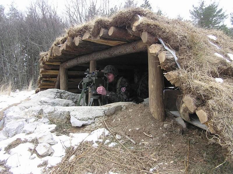 Slovenian Armed Forces / Slovenska vojska - Page 3 5533