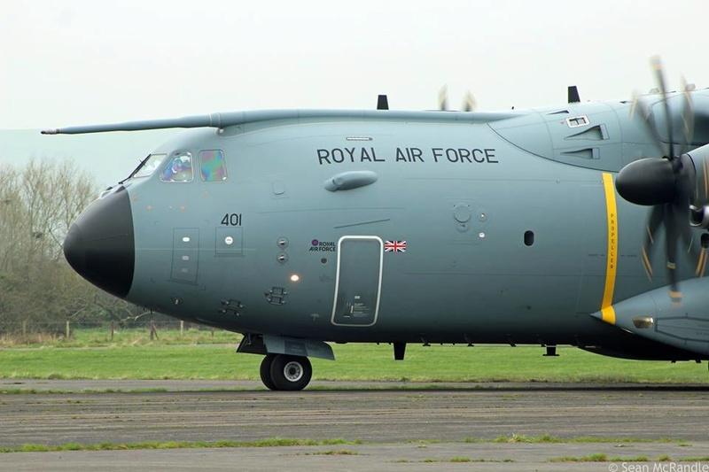 Armée Britannique/British Armed Forces - Page 4 5538