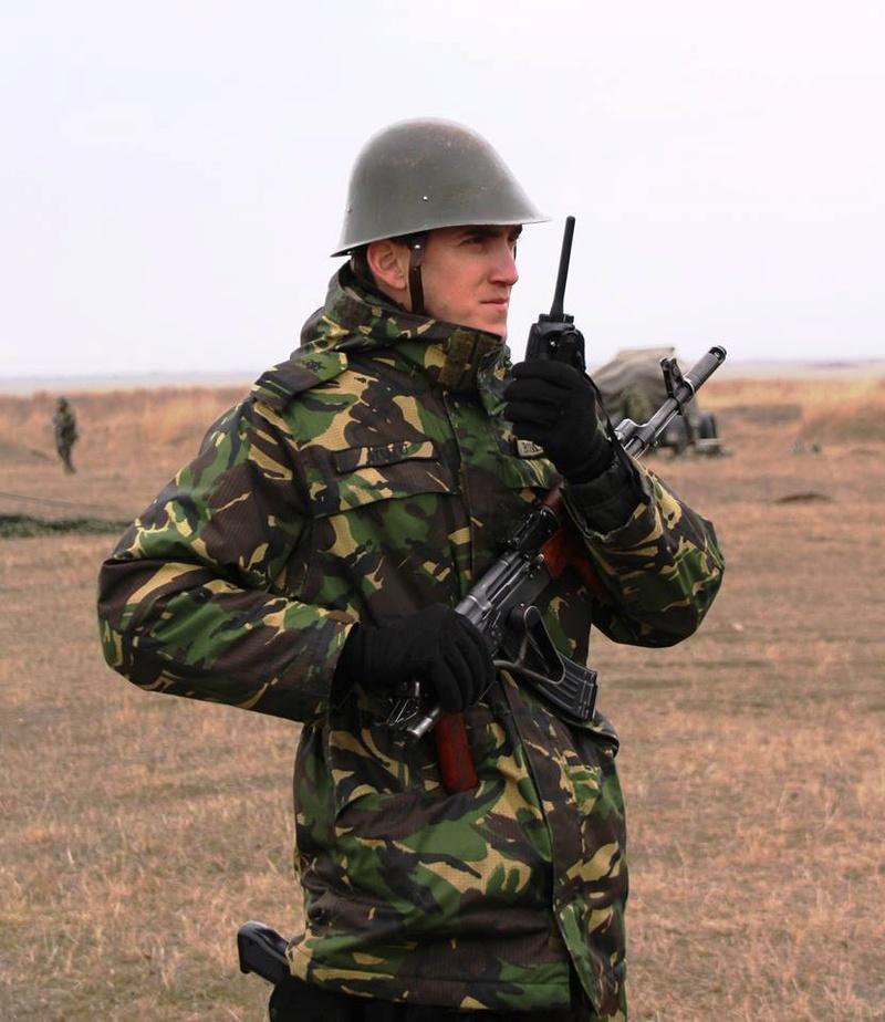 Armée Roumaine/Romanian Armed Forces/Forţele Armate Române - Page 10 5614