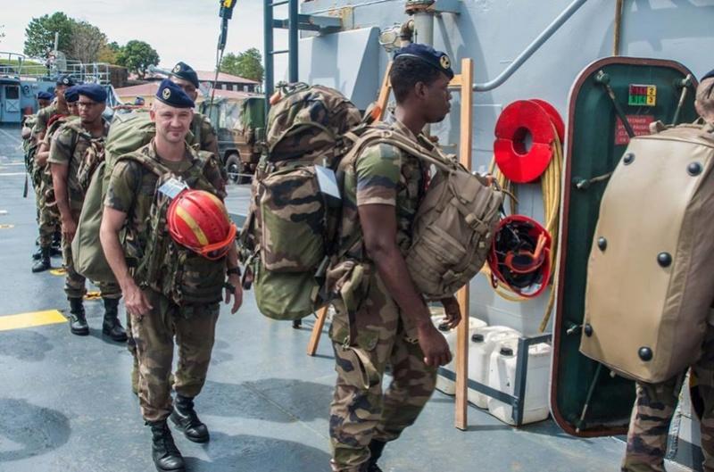 Armée Française / French Armed Forces - Page 38 5619