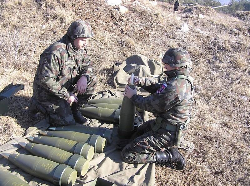 Slovenian Armed Forces / Slovenska vojska - Page 3 5626
