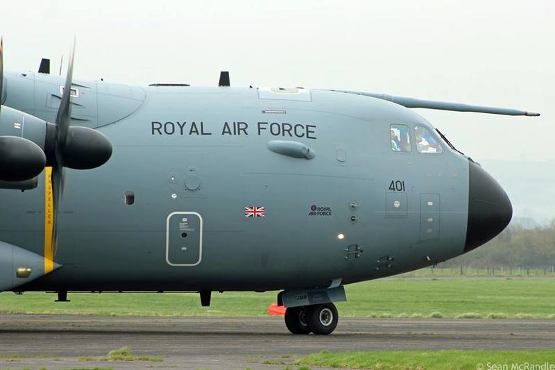 Armée Britannique/British Armed Forces - Page 4 5729