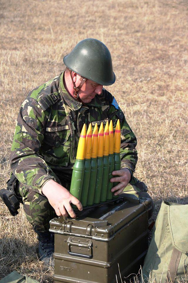 Armée Roumaine/Romanian Armed Forces/Forţele Armate Române - Page 10 5813