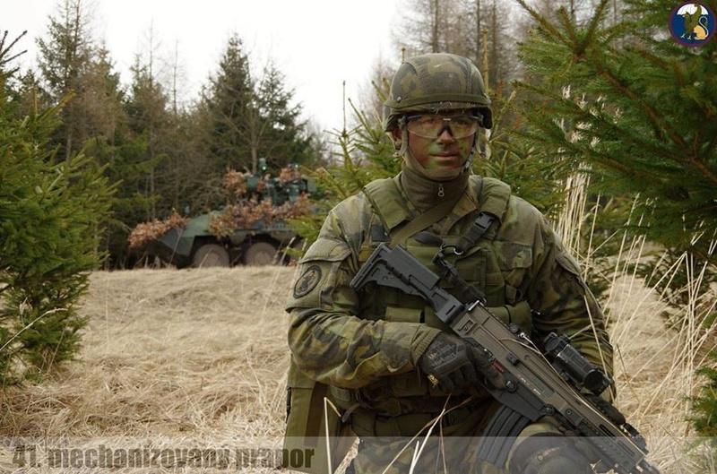 Armée tchèque/Czech Armed Forces - Page 9 5836