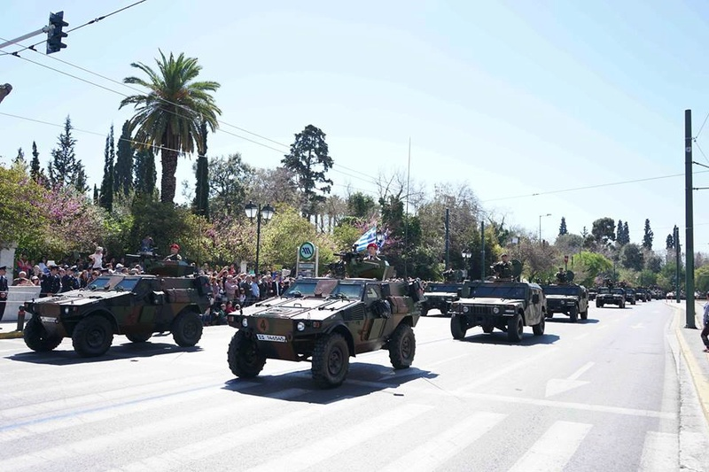 Forces armées grecques/Hellenic Armed Forces - Page 27 5940
