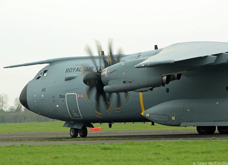 Airbus A400M - Page 17 6032
