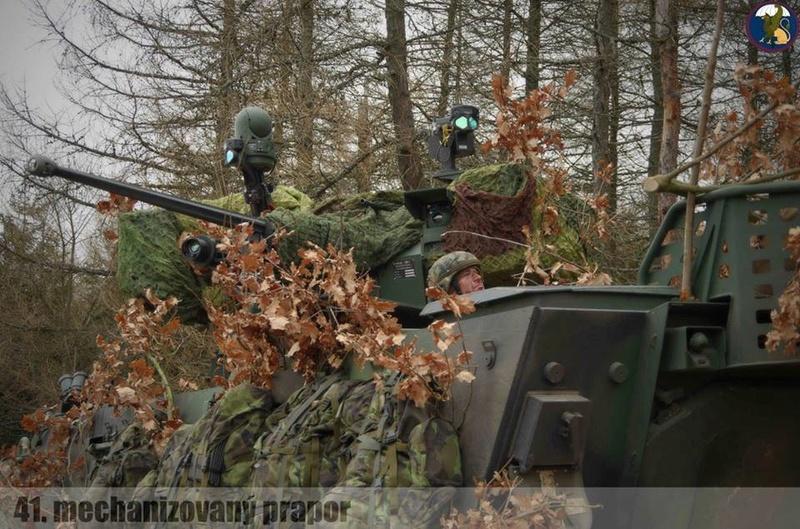 Armée tchèque/Czech Armed Forces - Page 9 6126