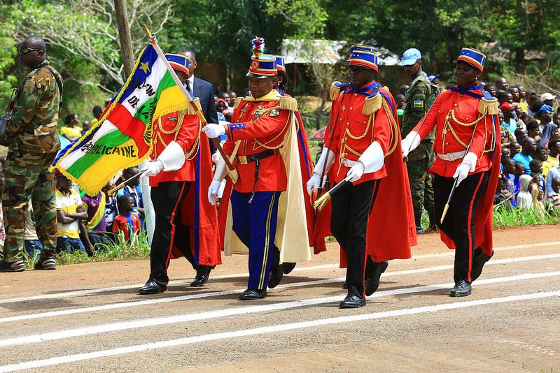 Armées de la République centrafricaine  - Page 3 6135