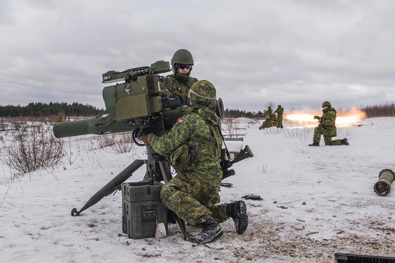 Armée canadienne/Canadian Armed Forces - Page 26 6140
