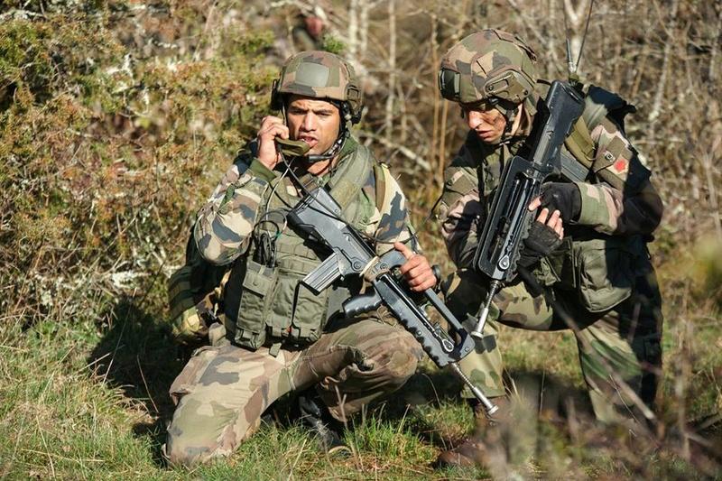 Armée Française / French Armed Forces - Page 38 6217