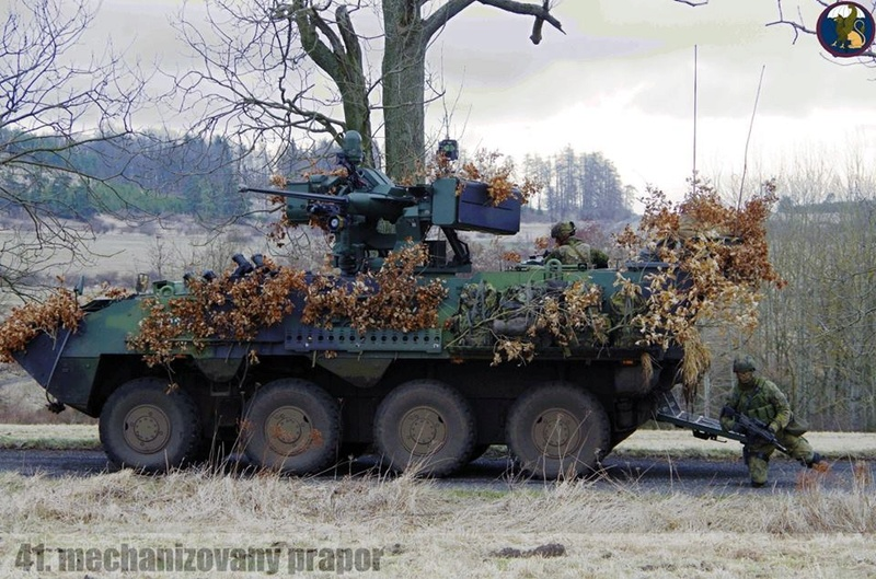 Armée tchèque/Czech Armed Forces - Page 9 6228
