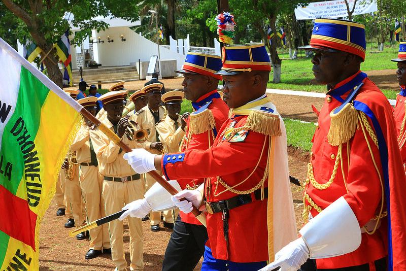 Armées de la République centrafricaine  - Page 3 6235