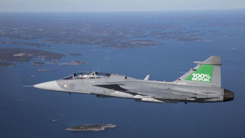 Saab: présentation du futur Gripen - Page 3 6251