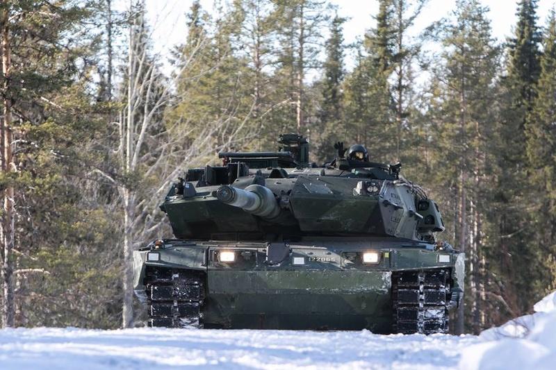 Swedish Armed Forces/Försvarsmakten - Page 12 6256