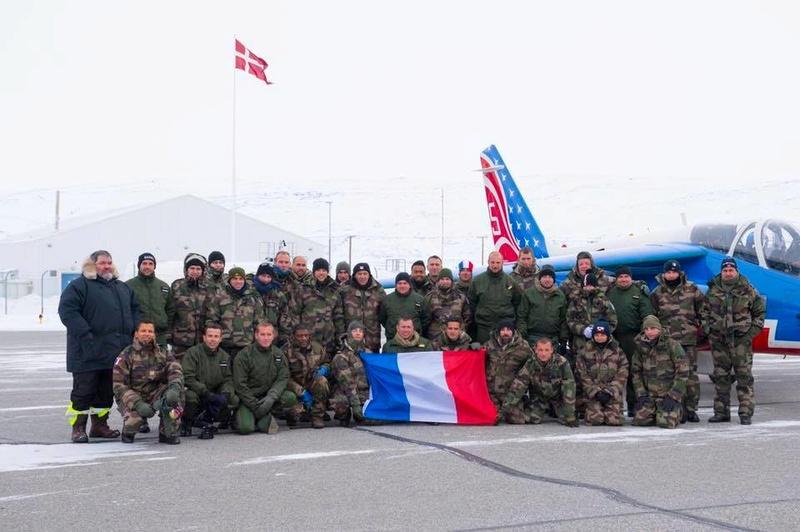 La Patrouille de France  - Page 2 6319