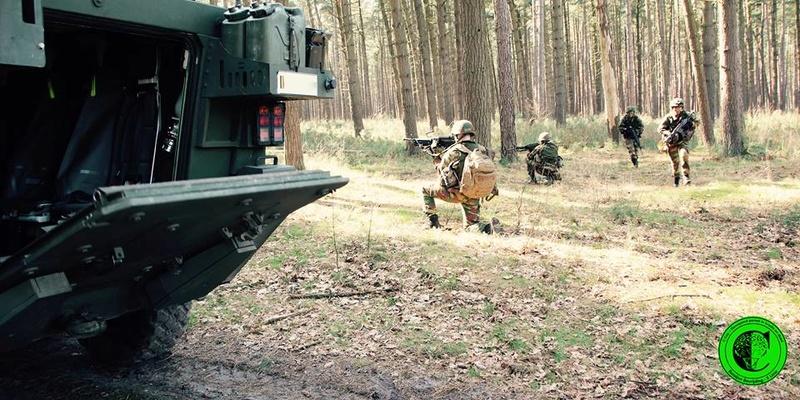 Armée Belge / Defensie van België / Belgian Army  - Page 10 6345