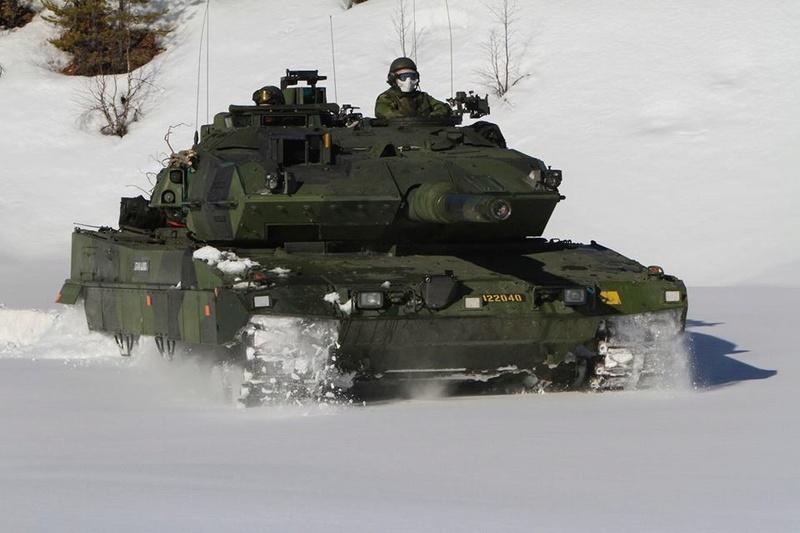 Swedish Armed Forces/Försvarsmakten - Page 12 6356