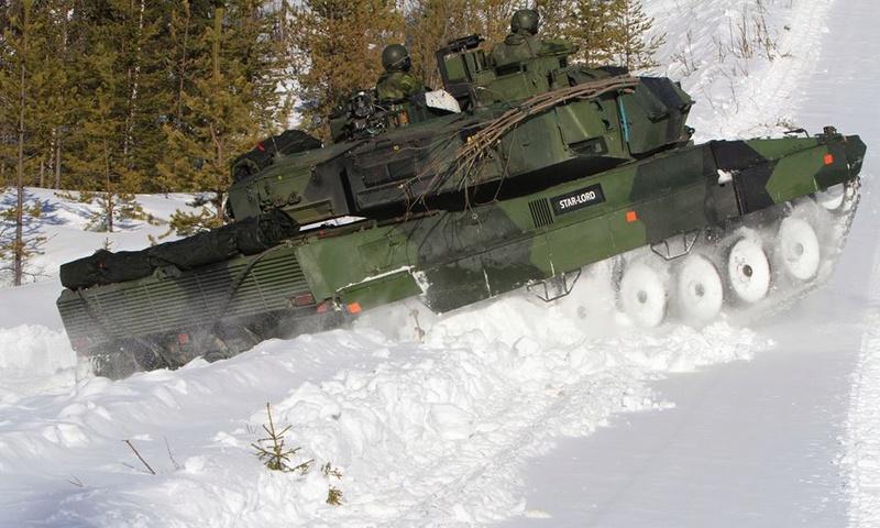 Swedish Armed Forces/Försvarsmakten - Page 12 6447