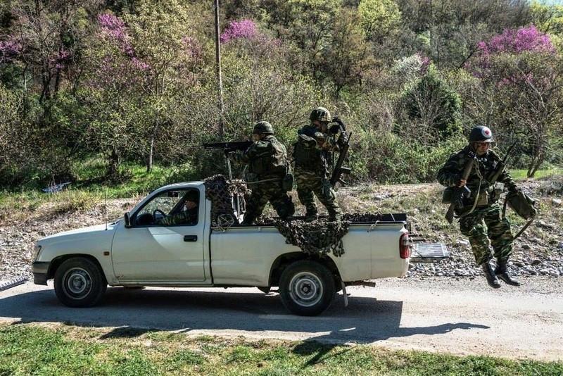 Forces armées grecques/Hellenic Armed Forces - Page 27 6454