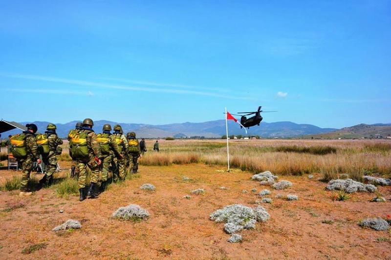 Forces armées grecques/Hellenic Armed Forces - Page 27 6455