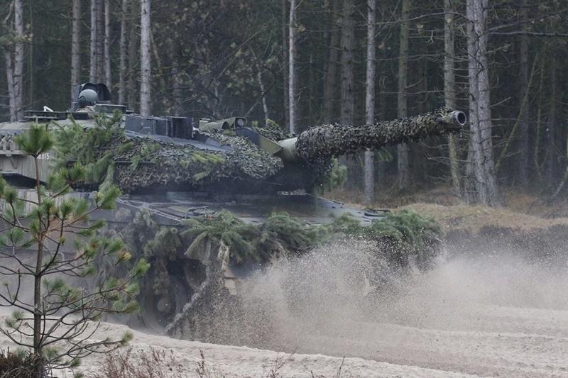 Armée danoise/Danish Defence(Forsvaret) - Page 10 6510